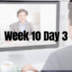 Week 10 Day 3 – Conducting My First Interview